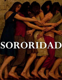 SORORIDAD: Un llamado urgente a la unin entre mujeres