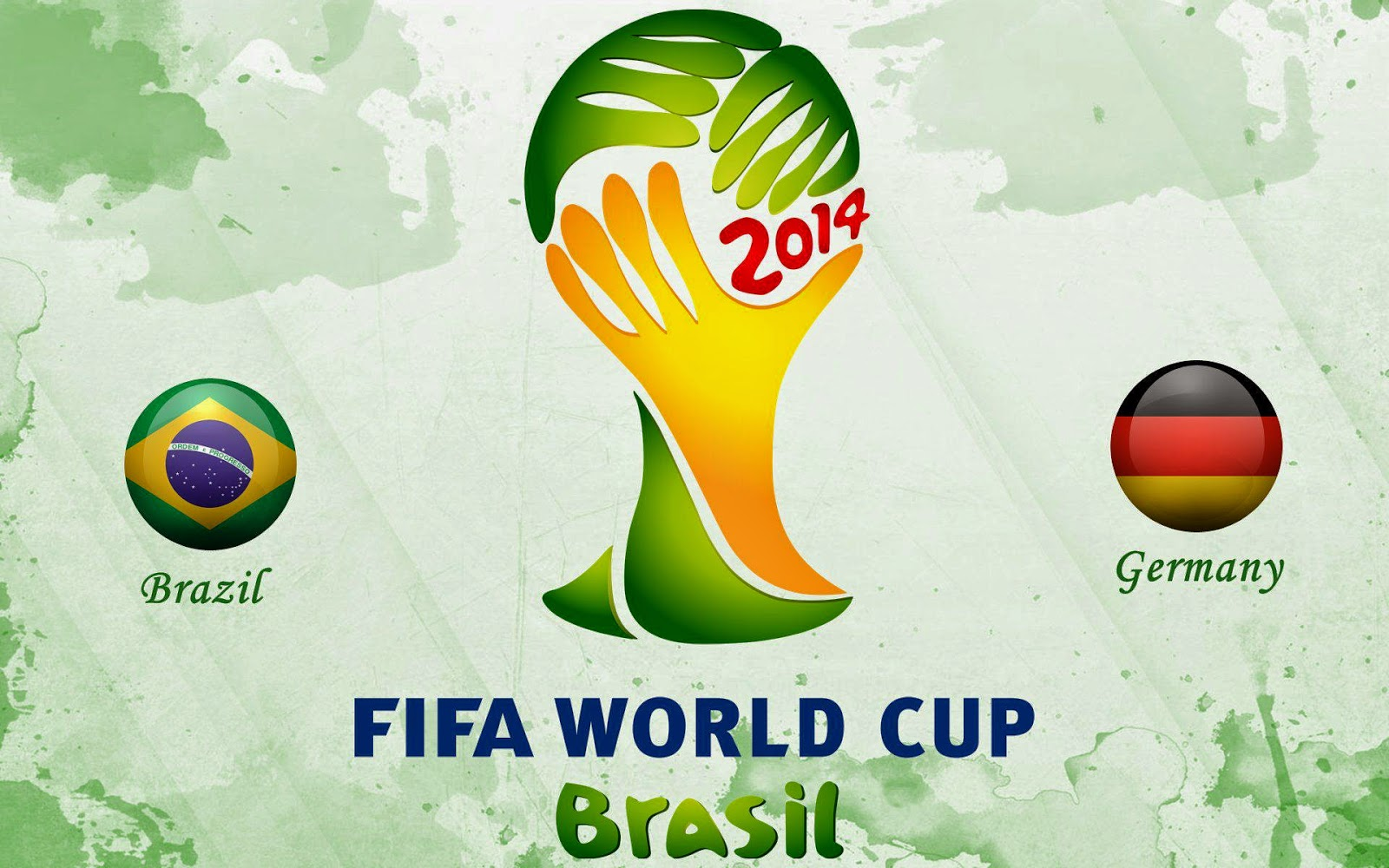Fifa World Cup 2014 Semi Final 1 Live Streaming Online FREE