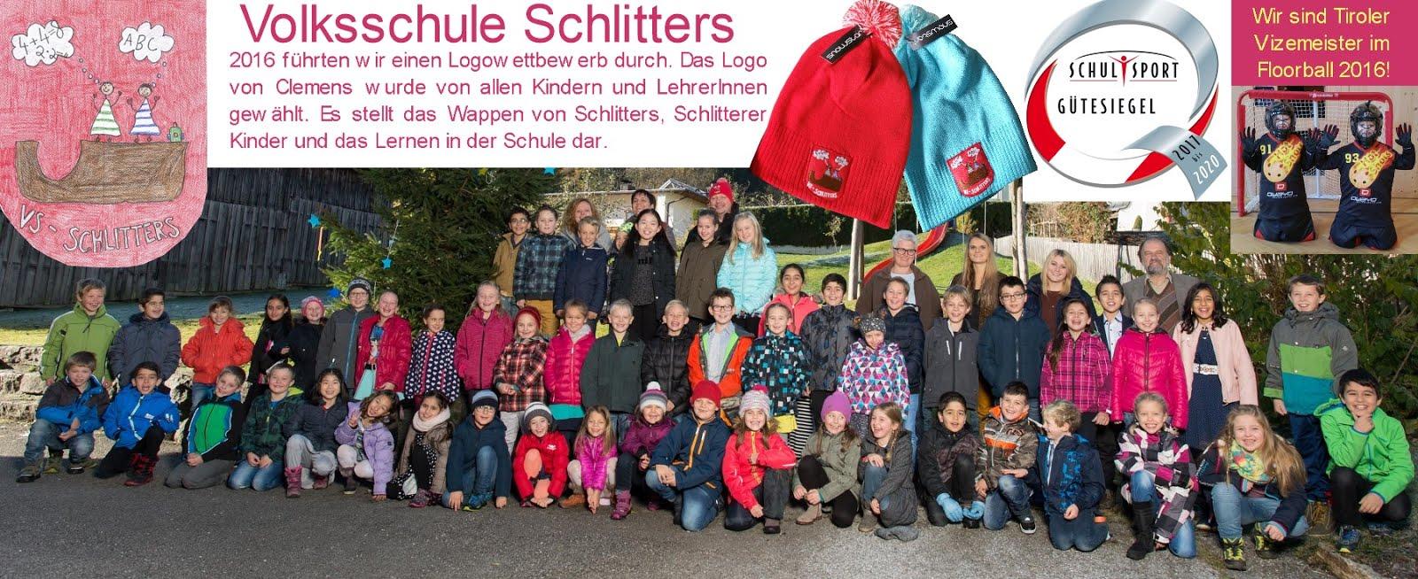 Volksschule Schlitters Fotos