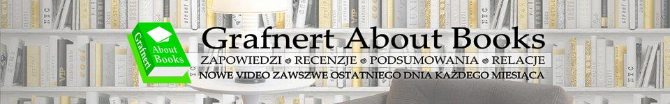 Grafnert About Books