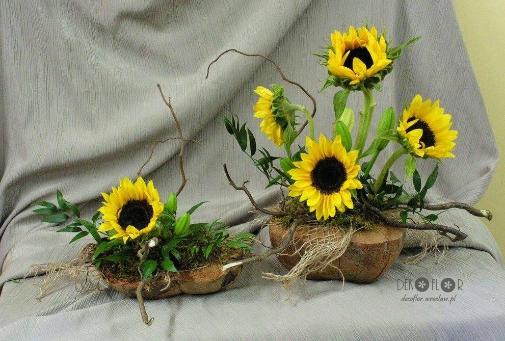Florystyka - Dekoflor