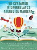 VII CERTAMEN MICRORRELATOS ATENEO MAIRENA - FINALISTA