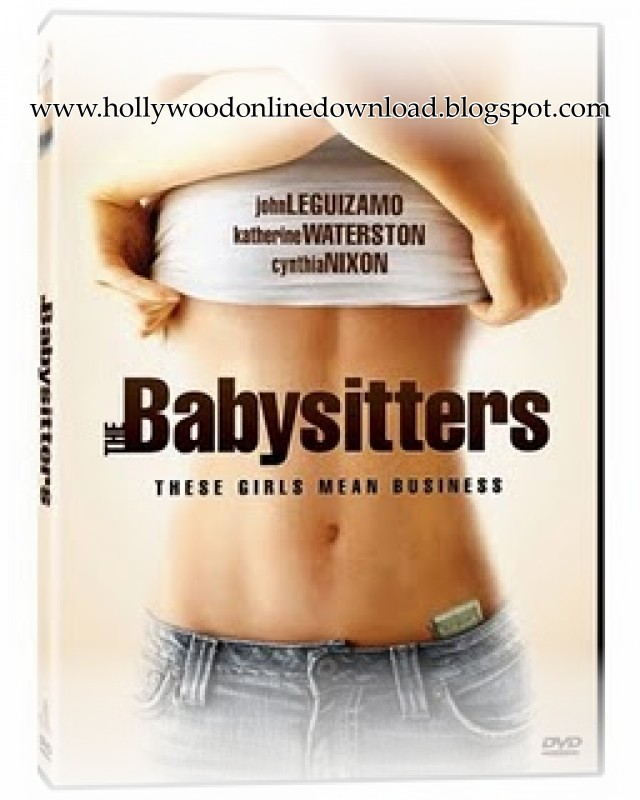 Babysitters 2 watch online