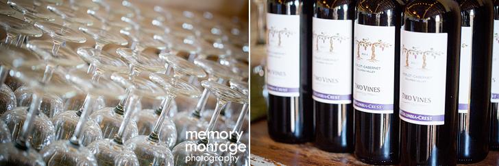 Fontaine Estates Winery Naches WA