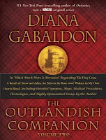 The Outlandish Companion Volume 2 by Diana Gabaldon
