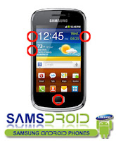 gt s6500d hard reset to perform hard reset on samsung galaxy mini