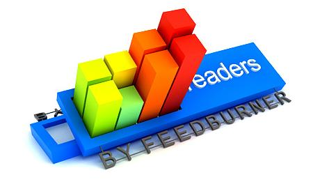 Mendaftar feedburner dan Redirect Feed