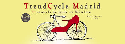 Cartel TrenCycle