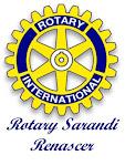 ROTARY CLUB  SARANDI RENASCER