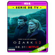Ozark Temporada 2 Completa WEB-DL 720p Audio Dual Latino-Ingles