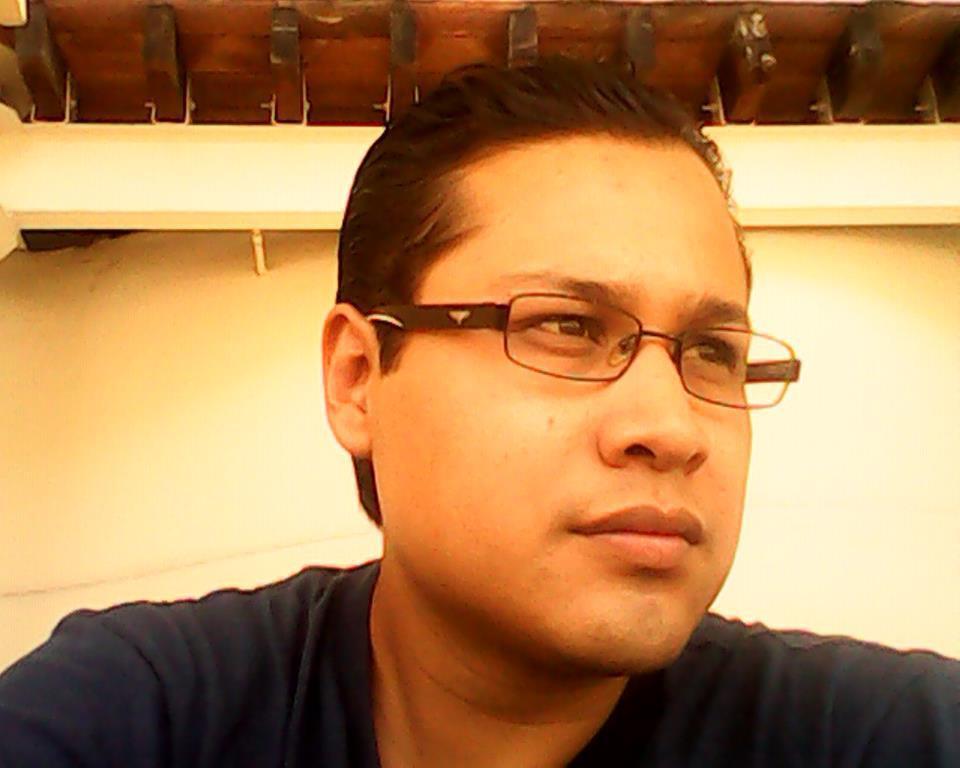 Fernando Argumendo