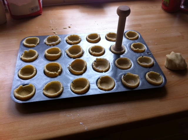 Eat Healthy But Tasty & Eat Healthy But Tasty: Mini Mince Pies