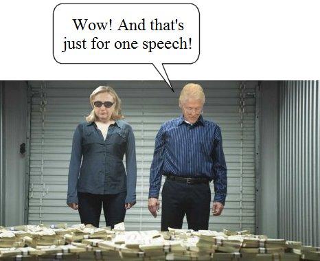 Hillary and Bill Clinton: Breaking Bad