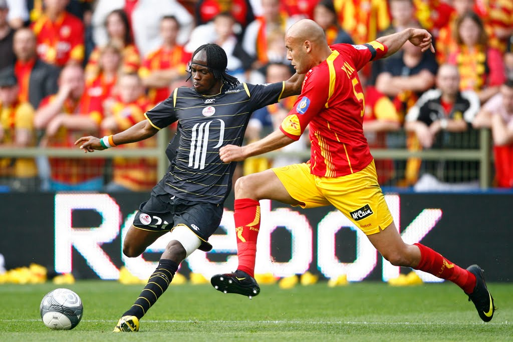 LOSC Lille v RC Lens - Ligue 1 Photos and Images | Getty Images