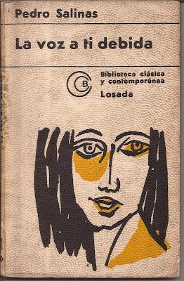 la voz a ti debida anaylsis «la voz a ti debida», «razón de amor» y «largo lamento» el volumen de « cartas a katherine whitmore», editado por primera vez en 2002.
