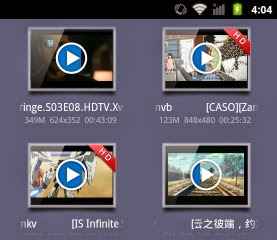 Android Video Player Apk Free Download