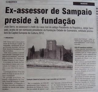 milhões Guimarães