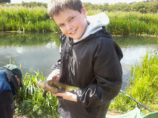 first tench