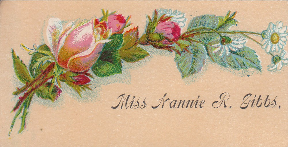 The Estate Sale Chronicles: The Victorian Calling Cards