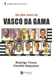 Os dez mais do Vasco