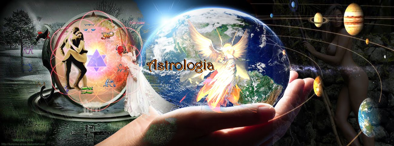 Astrologia e Espiritualidade