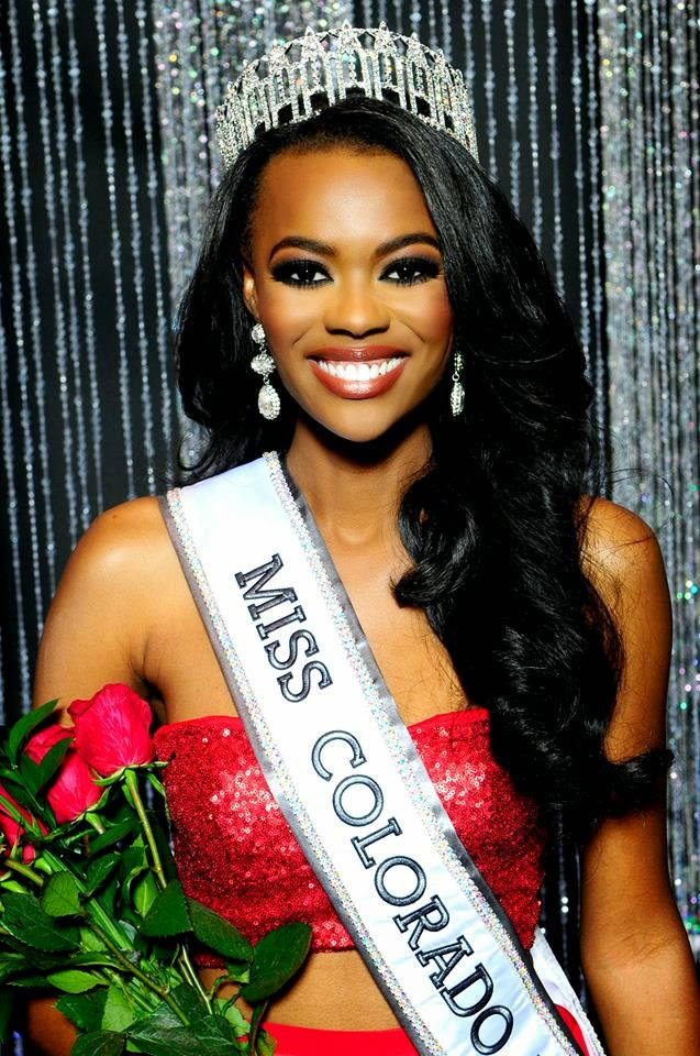 miss black usa 2015 Unapologetically Us – [Excellence] Miss Black USA 2015 is….