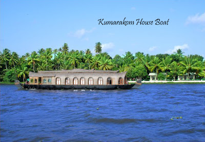 Kumarakom House Boat Package
