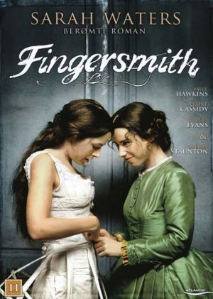The Maiden's Court: Movie Review: Fingersmith