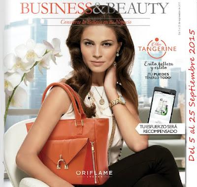 Revista Business Beauty C-13 2015