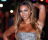 What can I say about this iphone video of Beyoncerehearsing backstage on ...