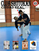 Boletín Club Shotokan 111