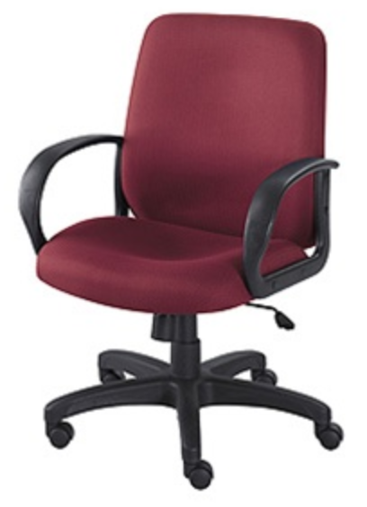 Poise Office Chair by Safco