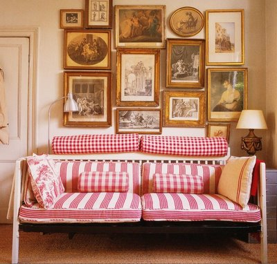 Sitting Pretty: The Agony of Finding The Perfect Sofa | Home Design ...