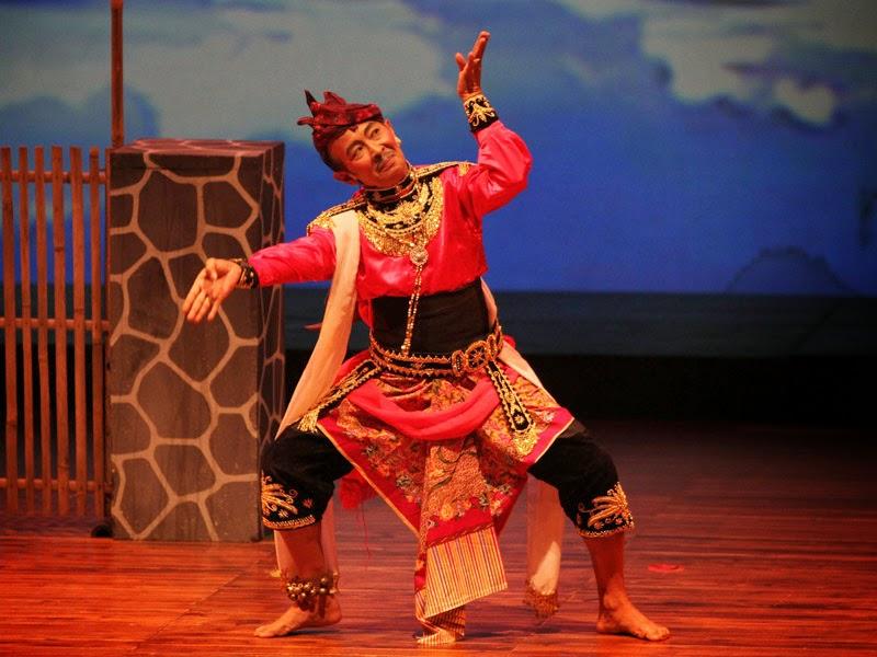 Sejarah Tari Remo Dari Jawa Timur