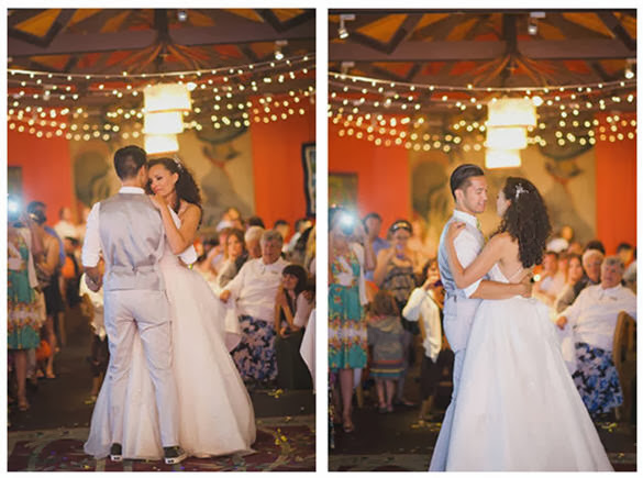 first dance, wedding