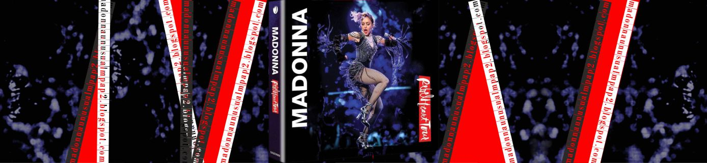 MadonnaUnusualMPAP [v.2.0]