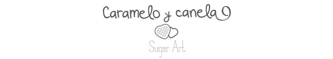caramelo y canela