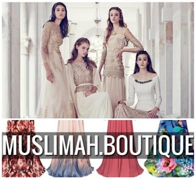 butik Muslimah online Malaysia