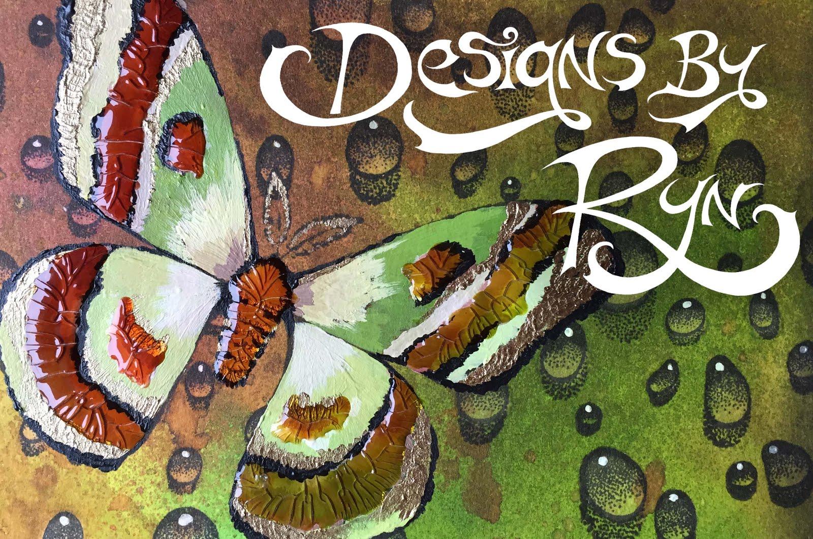 Visit Designs by Ryn