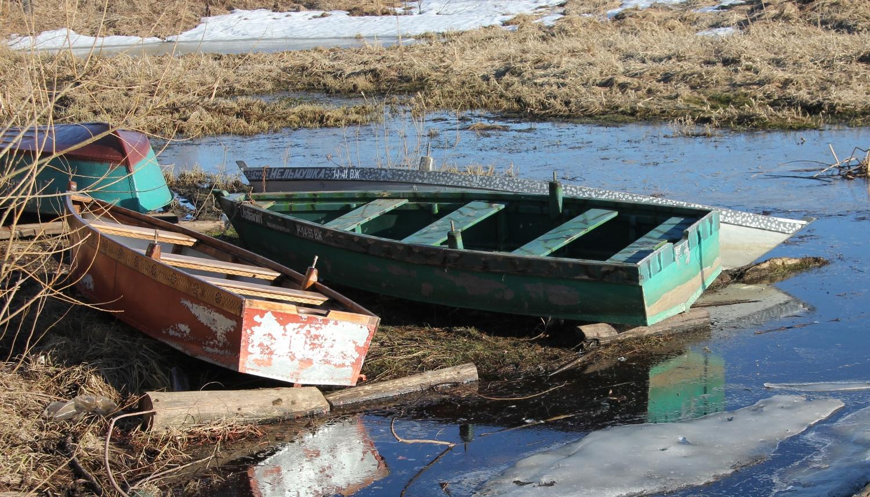 Как сделать настоящую лодку фото 630