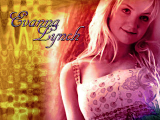 Evanna Lynch Hot
