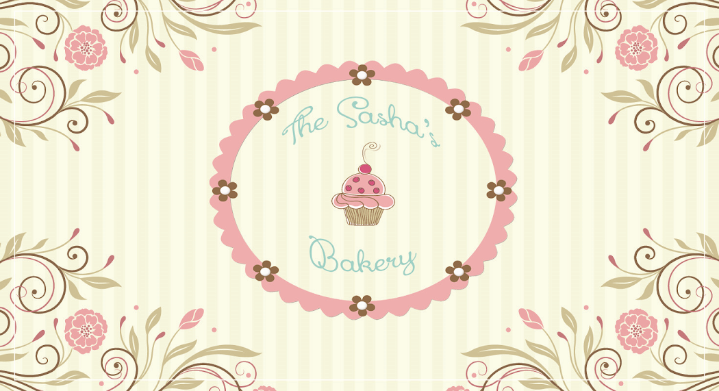 The Sasha´s Bakery