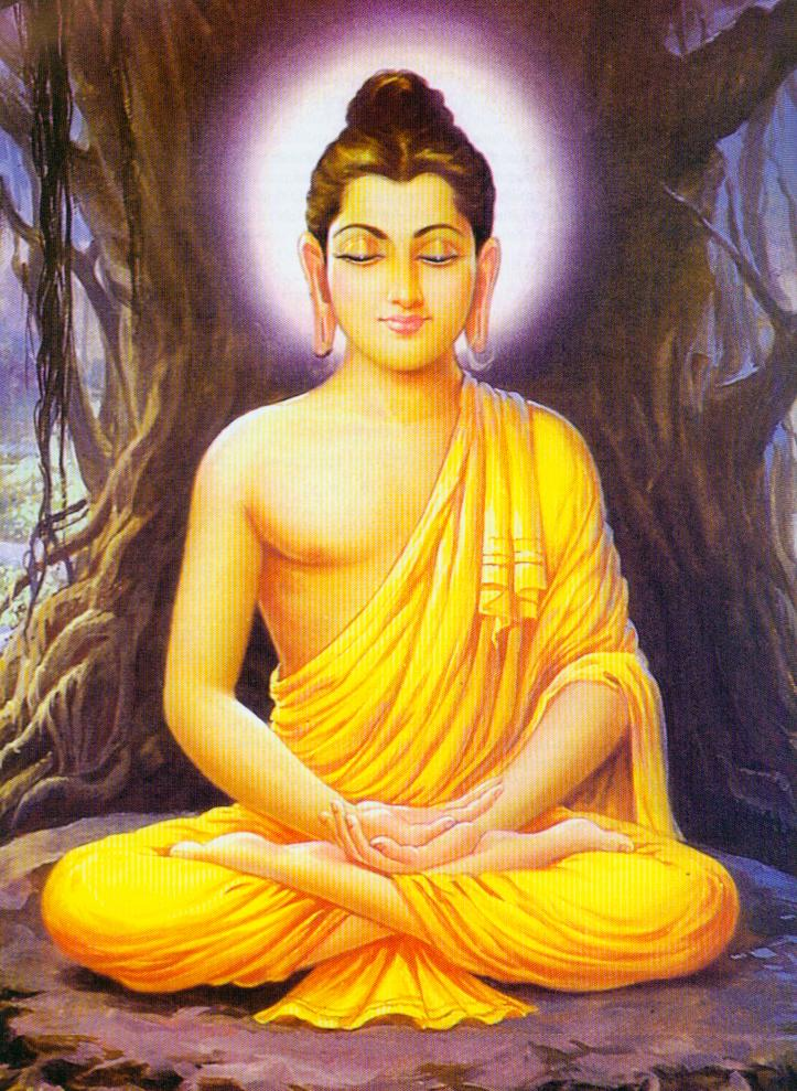 a biography of siddhartha gautama the buddha an indian spiritual leader Siddhartha gautama was a spiritual teacher in northeast india learn about how he became the buddha, his early life, and what he did after awakening fully.