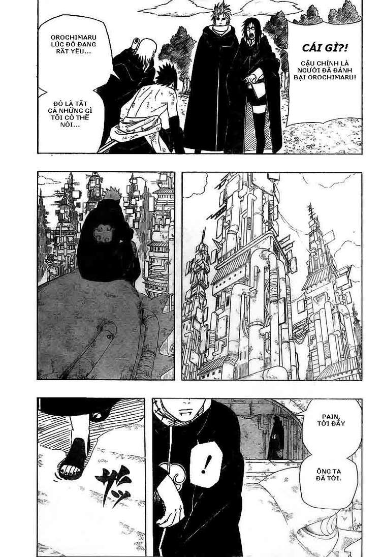 Naruto - Chapter 363 - Pic 15