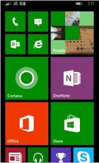 Langkah-langkah Menghubungkan Kembali Kontak dan Kalender dengan Facebook di Windows Phone 8.1