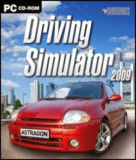 City Car Driving Simulator Cover Image Game