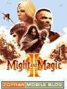 might and magic rpg game