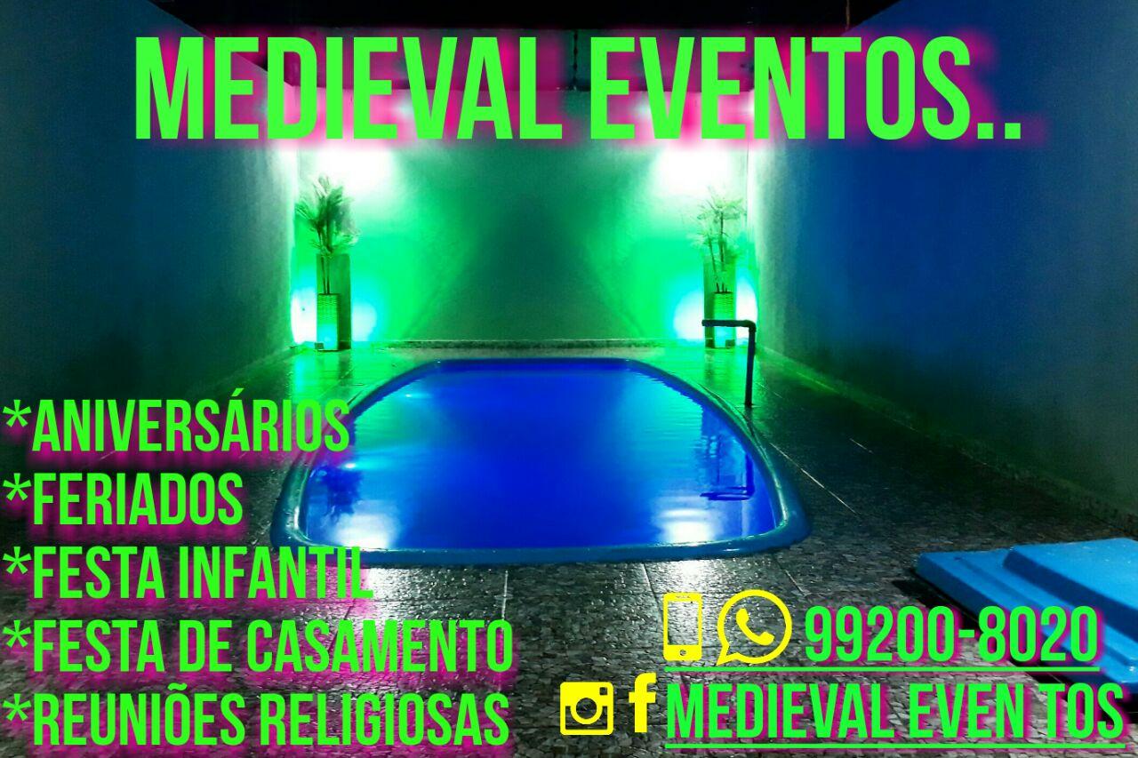 Medieval Eventos