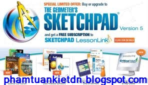 sketchpad 5.0