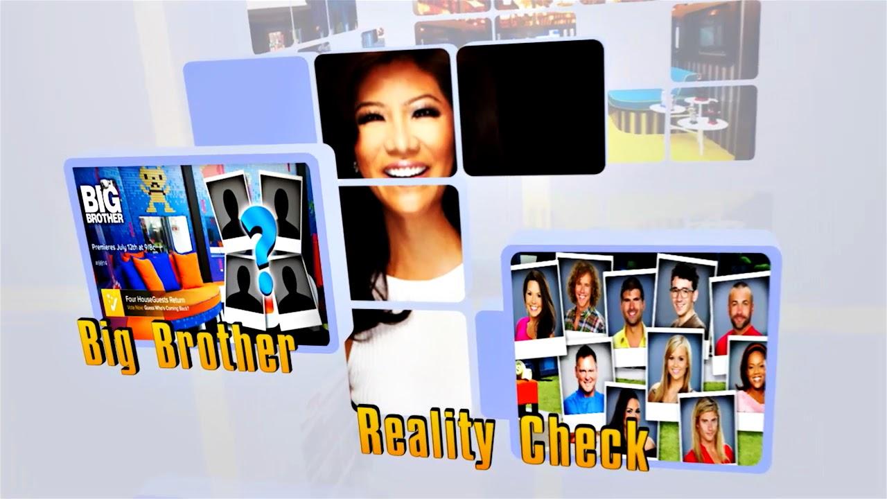 Big Brother - Show News, Reviews, Recaps and Photos - TV.com